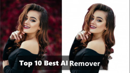 Remove White Background from Image Free in 2021
