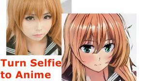 Alternatives to Selfie2anime That Transform Selfie Into Anime