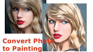Countdown of the Top 10 Tools For Converting Photos to Paintings