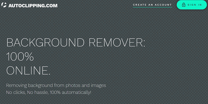auto-clipping-background-remover