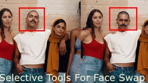 Face Swap: a Technology That Can Make You Believe Anything