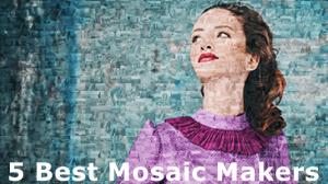 5 Best Mosaic Maker Applications List2021