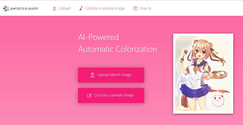petalica-photo-colorizer