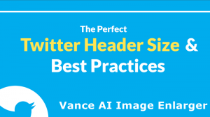 How to Resize Image for Twitter Header
